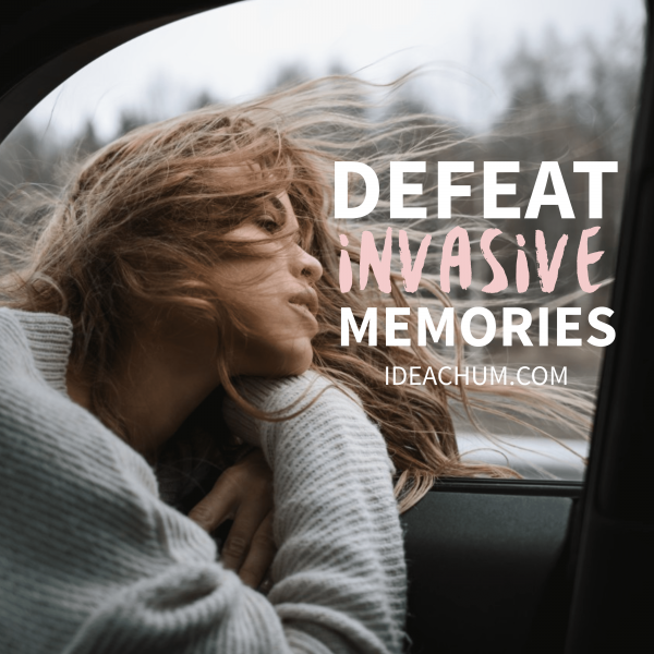 invasive memories